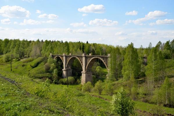 Такая удивительная красота есть у нас на Среднем Урале. Вы знали?