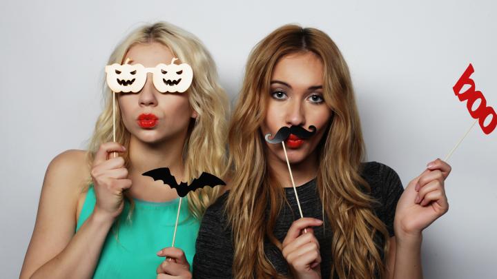 Будет страшно весело: топ-7 идей для Хеллоуина в Самаре и Тольятти