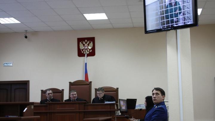 «Для проверки доводов»: Курганский облсуд отложил рассмотрение апелляции по делу Ильгиза Ильясова