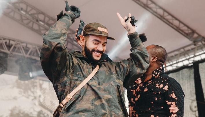 Тимати поставили на паузу: власти Челябинска отказали в проведении праздника с участием рэп-звезды