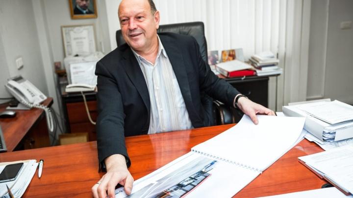Стать главным архитектором Челябинска захотели кандидаты из Екатеринбурга и Санкт-Петербурга