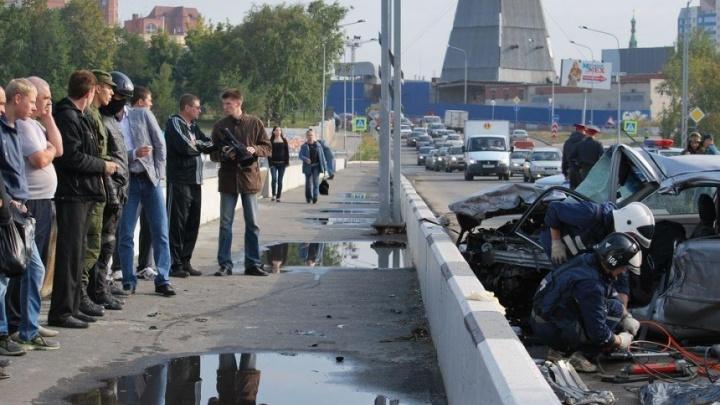 Водителя Subaru, сбежавшего в Таиланд после ДТП у «Мегаполиса», освободили раньше срока