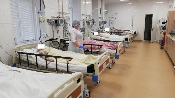 «Стали спасать больше жизней»: в больнице Семашко обновили первичное сосудистое отделение