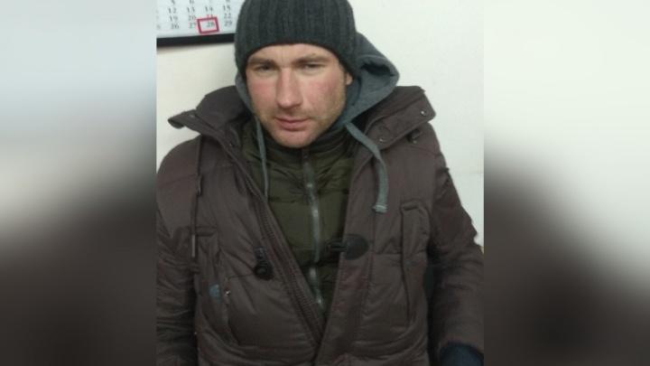 Турист из Краснодара приехал в Енисейск и потерял память