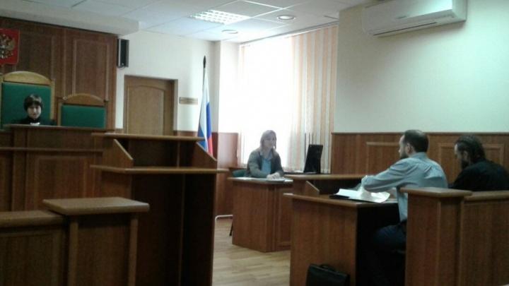 Суд отклонил иск сторонников Навального о предвыборных листовках