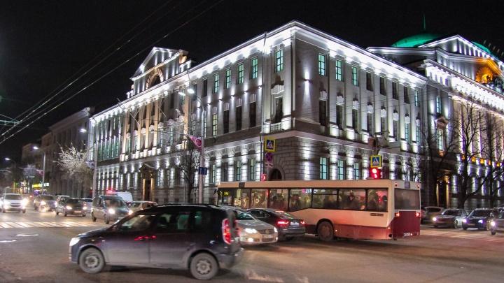 В Ростове предложили схему движения для ночных автобусов