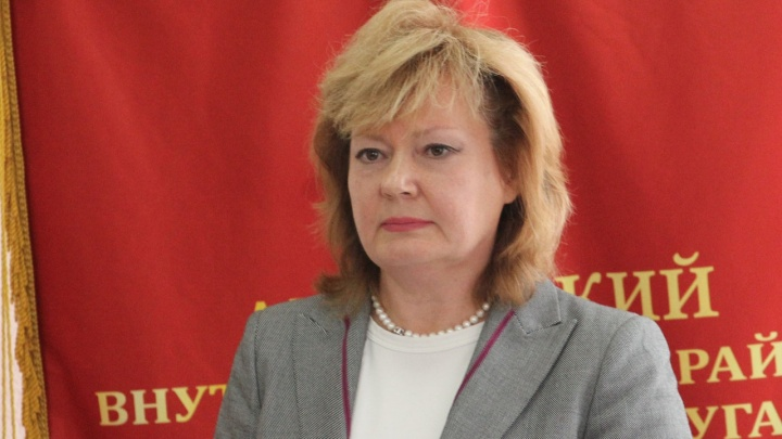 Главой Ленинского района Самары выбрали Елену Бондаренко