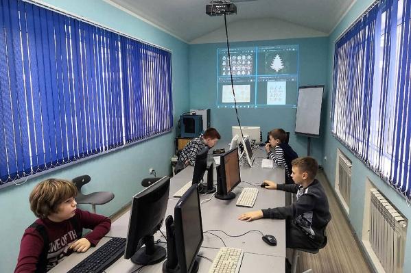 Робототехнику сегодня преподают в 30 школах Красноярска