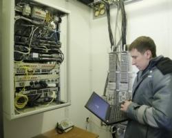 «Ростелеком» приступил к сдаче точек доступа в Интернет в селах Зауралья