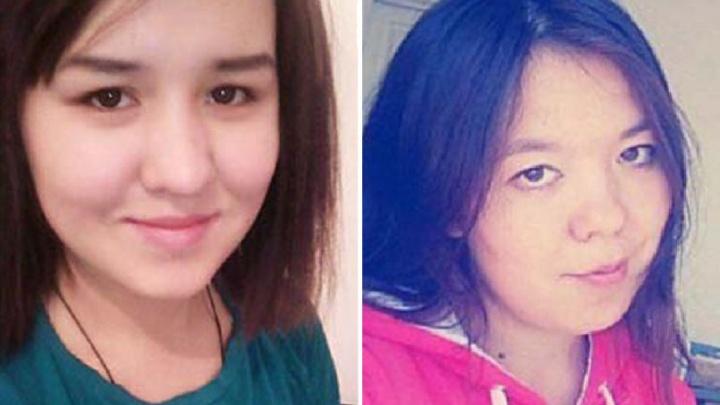 В Башкирии пропали две студентки колледжа