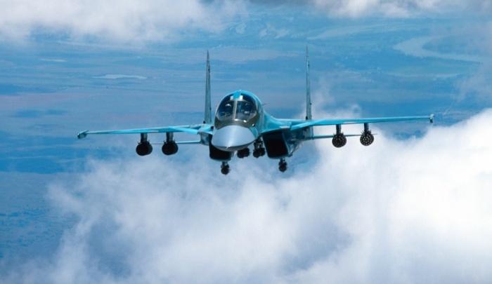 Сделанные в Новосибирске бомбардировщики улетели на Урал