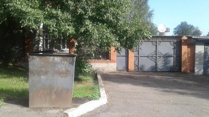 Тысяча новых контейнеров под ТКО появится в Большемуртинском районе