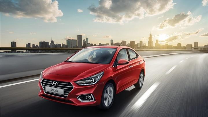 Готовь сани летом: красноярцам предложили выгодный trade-in Hyundai