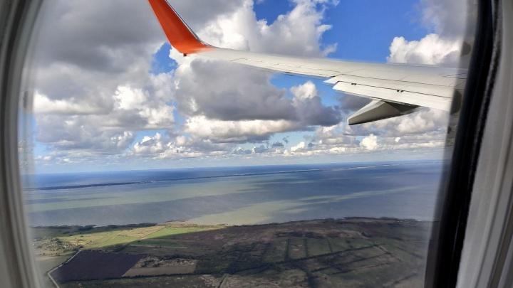 Пассажиры «Аэрофлота» жалуются, что не могут добраться в Уфу: в небе над Шереметьево нависли тучи