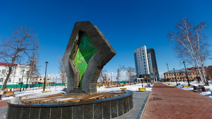 Варламов и Шнуров раскритиковали победу Тюмени в рейтинге городов с самым высоким качеством жизни