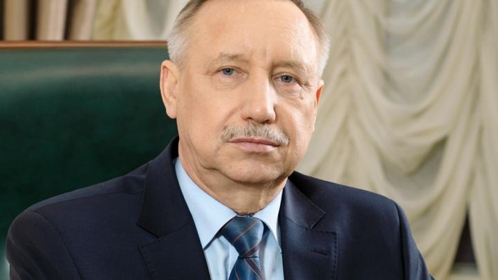 Петербургского губернатора заподозрили в плагиате. Он воспользовался работами ростовского профессора