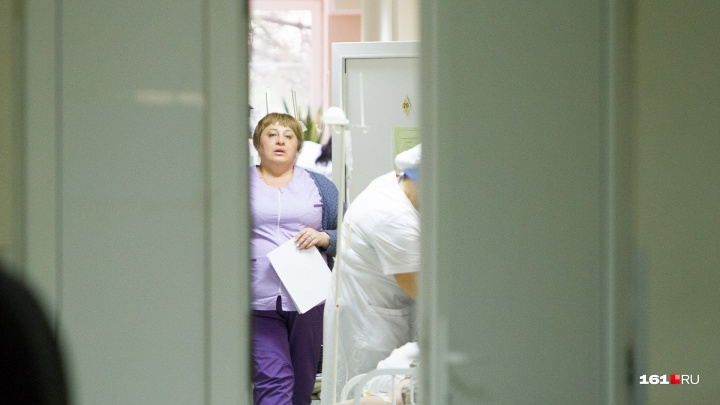 «Выскочил неожиданно»: в Ростове иномарка сбила девятилетнего ребенка