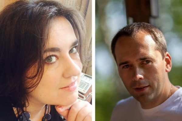 Елена Еремеева и Артем Дяченко пошли на повышение