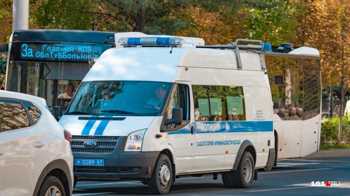 Погремушка стала удавкой: в Ростове шестилетняя девочка задохнулась во время игры