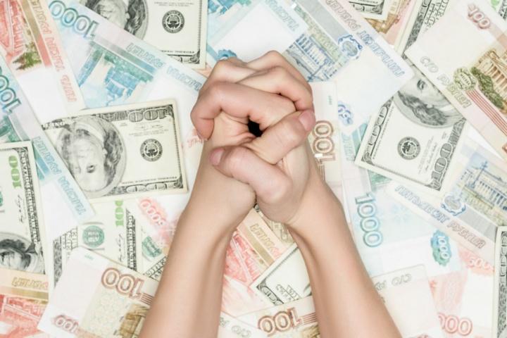 Деньги на карту в долг