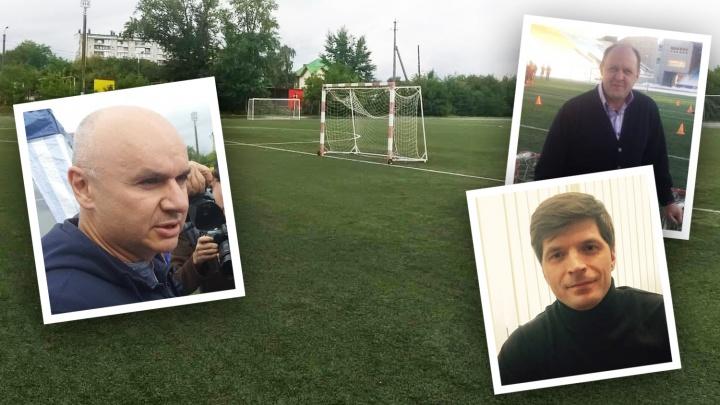 Неспортивное поведение: челябинец заявил о давлении в школе футбола после жалобы Текслеру на поборы