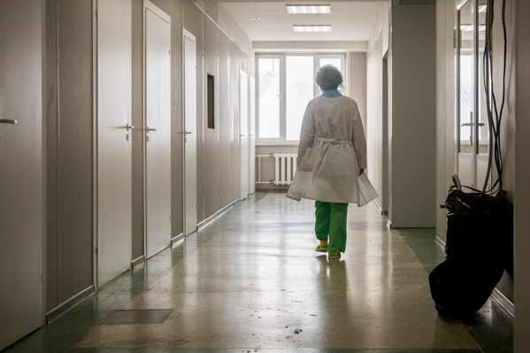 Смерть пациентки в больнице обернулась уголовным делом