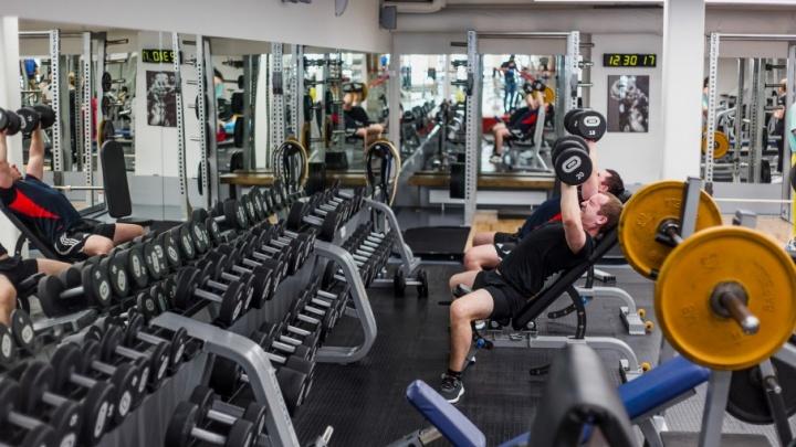 Фитнес-Арена «3000» снизила цены под Новый год