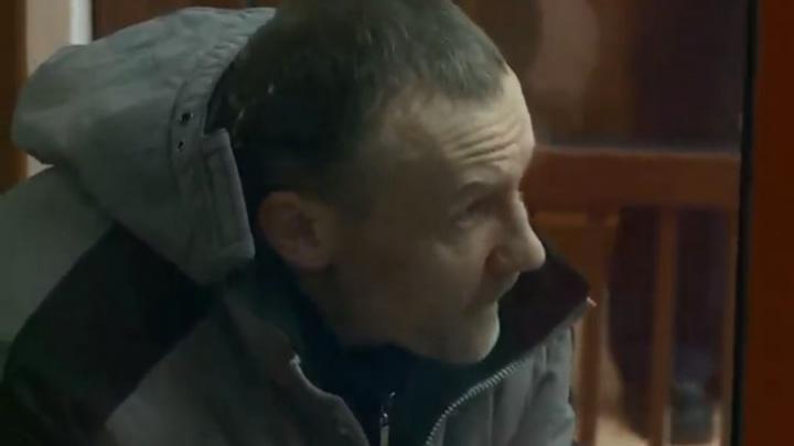 В Екатеринбурге приговорили к пожизненному маньяка из девяностых