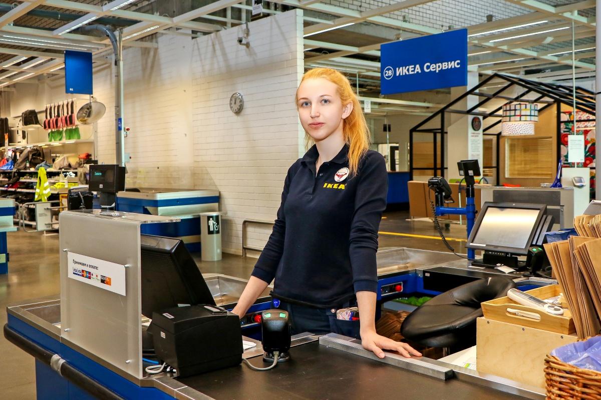«Оранжерея для сотрудников». Работа в «ИKEA» глазами нижегородцев