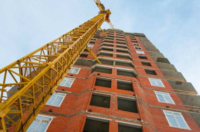 Башня «да Винчи» станет одним из самых красивых жилых зданий в центре города, в котором традиции сочетаются с новациями