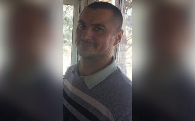 В Уфе без вести пропал 41-летний мужчина
