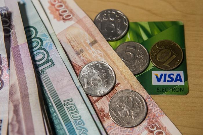 За 10 лет зарплаты новосибирцев в среднем выросли больше чем в 2,5 раза, подсчитали статистики