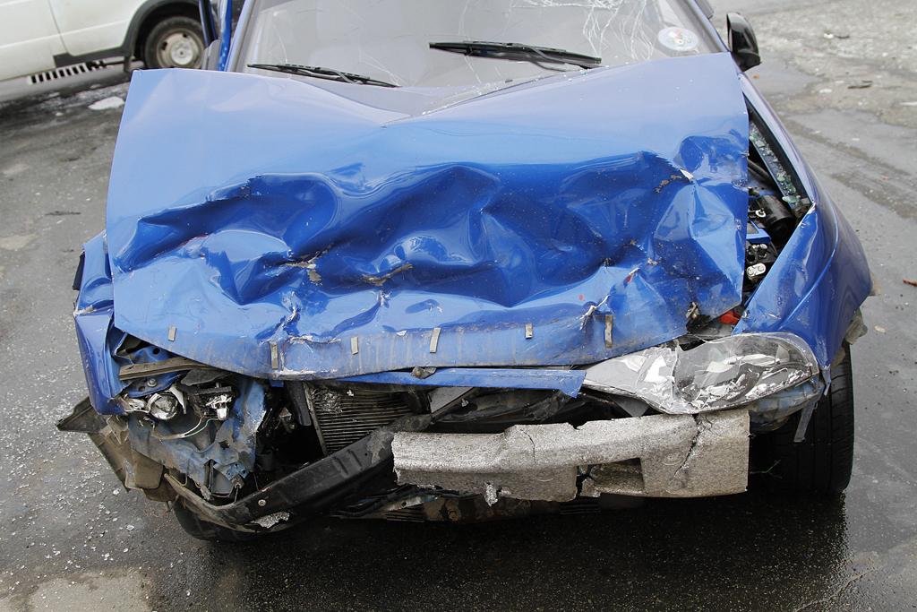 Гибкие тарифы ОСАГО должны были «наказать» аварийных водителей, но на деле всё оказалось не так