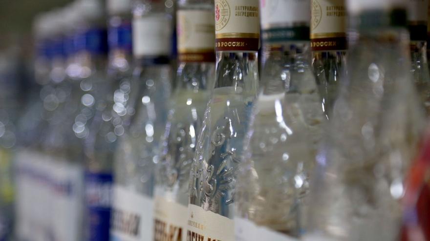 «Противоречит Конституции»: блогер из Уфы высказал недовольство запретом на продажу алкоголя