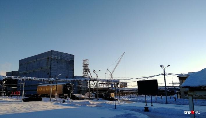 «Ночью монтировал трубы»: в шахте Соликамска погиб рабочий
