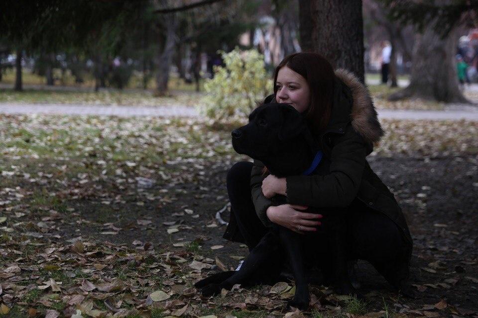 Сфотографироваться с понравившейся моделью можно за 100 рублей