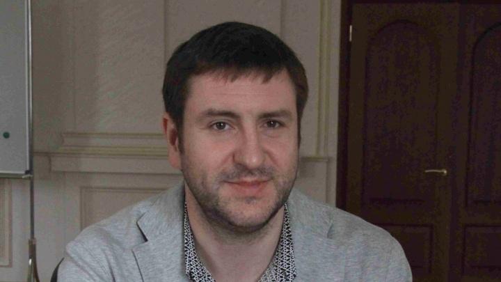 «Не ходил на работу»: в Волгограде Дмитрия Герасименко уволили за прогулы с «Красного Октября»