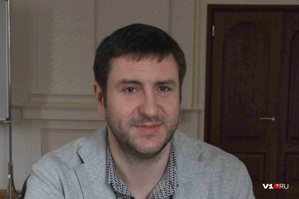 Дмитрий Герасименко шесть лет числился советником гендиректора