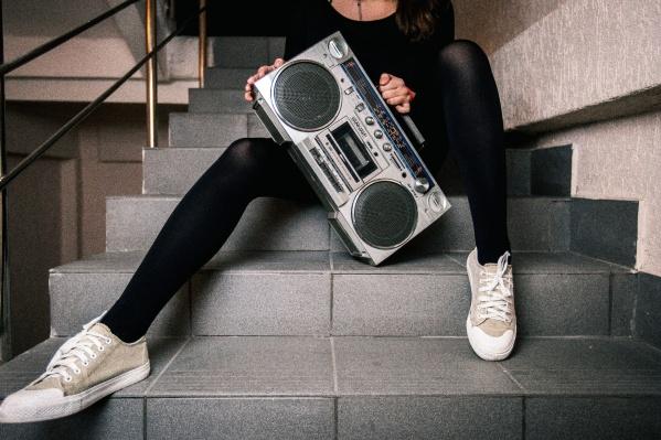 Двухкассетный магнитофон был настоящим богатством для меломанов в 80-е