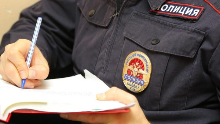 Участкового на 9,5 лет отправили в колонию за «крышевание» китайских лесопильщиков
