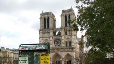 «На противопожарной обработке там не экономили»: пермяки вспоминают собор Парижской Богоматери