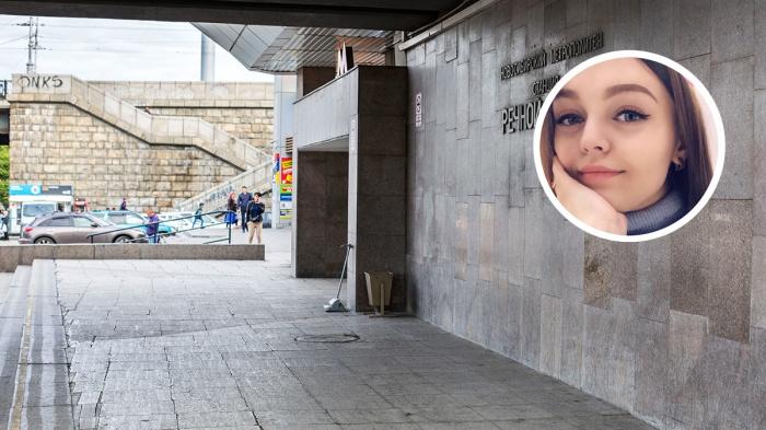 Подростка ищут полиция и волонтёры