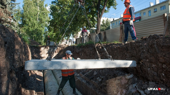 Платежек за услуги ЖКХ в Башкирии станет меньше