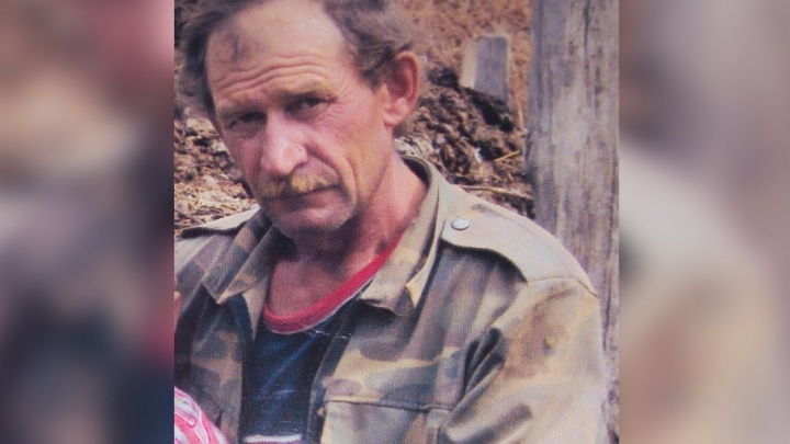 Вглядитесь в снимок: этого мужчину на дороге в Башкирии ищут четвёртый день