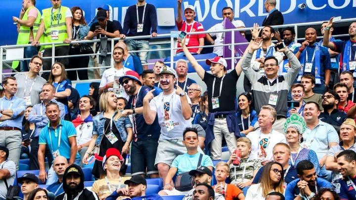 Нижегородскому автодилеру грозит штраф за розыгрыш билетов на ЧМ-2018 по футболу