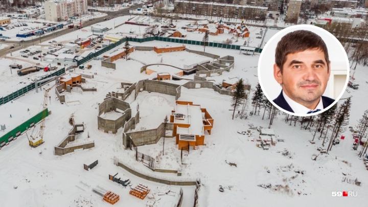 Обвиняемый на обвиняемого: Илья Козырев заявил, что Левинский купил дом на деньги для зоопарка
