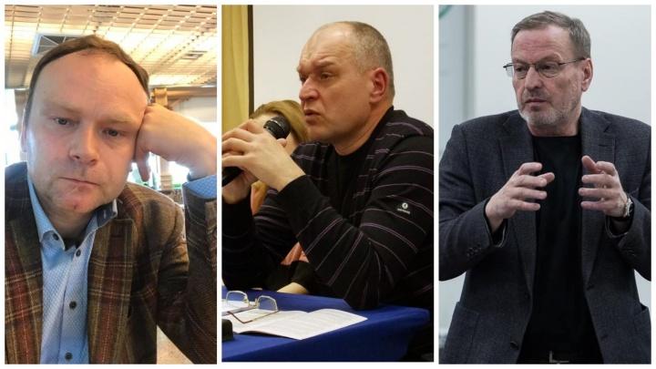 «Конституционный переворот» и новый «технический глава»: уральские политологи об отставке правительства