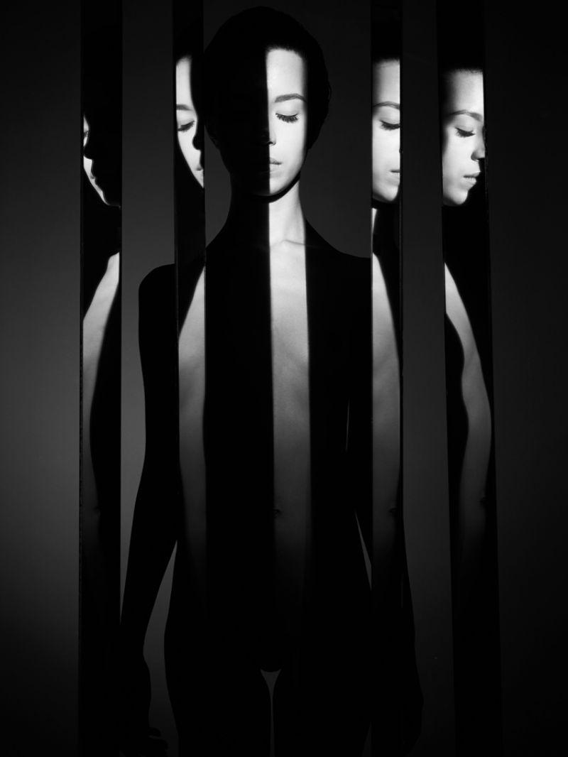 Серия фото Георгия Майера