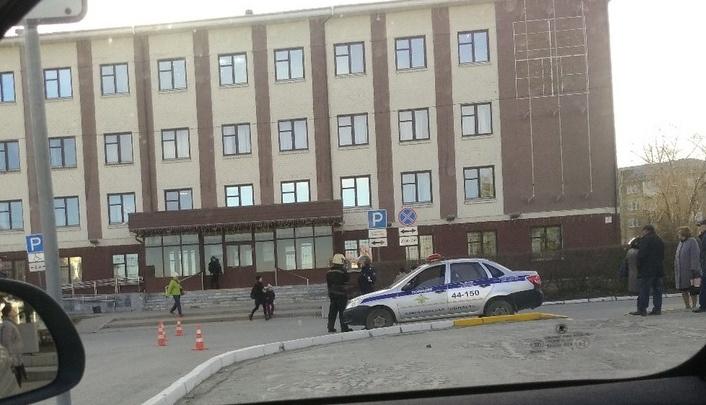 Снова бомба? В Первоуральске «заминировали» администрацию и управление образования