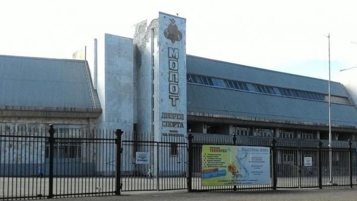На территории УДС «Молот» планируют открыть Центр водных видов спорта